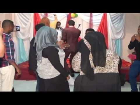 New Somali Song 2013 Khadar Hamud Sagal video