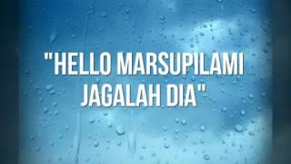 Hello Marsupilami - Jagalah Dia Ft Natalia #3(Akustik)