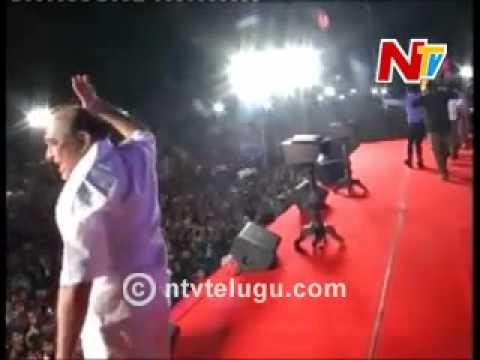 Brother Anil Kumar Dance.flv video