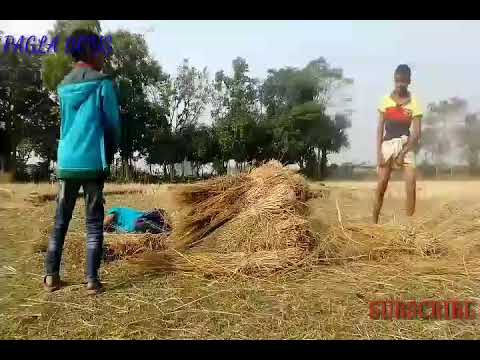 Village Boys Funny Video Ever | Very Funny Comedian Boys Funny Video | Pagla Boys |