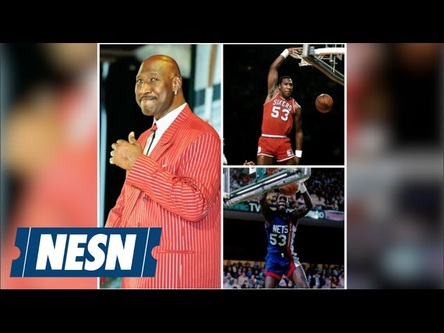 Former Nets, Sixers Legend Darryl Dawkins Dies At Age 58