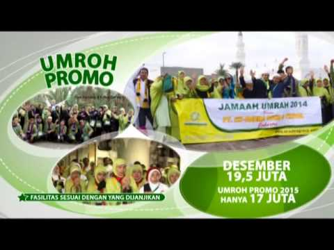 Youtube travel umroh azzahra surabaya