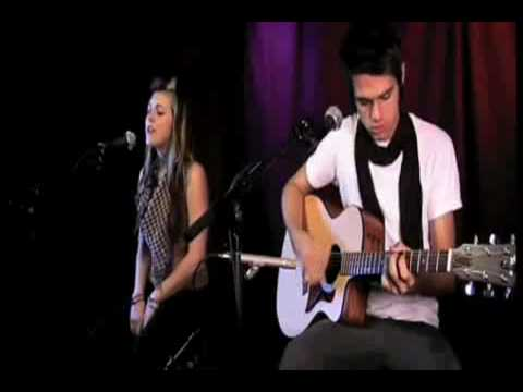 VersaEmerge - The Hider Acoustic