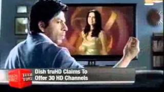 Tech Toyz expose_ Dish TV dishing out 30 HD channels? 2