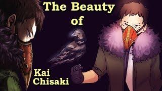 The Beauty of Kai Chisaki || Overhaul ||