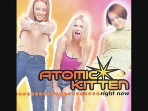Atomic Kitten - Holiday