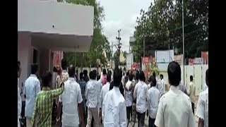 Kanna Laxminarayana Tour  At Ananthapuram| Clash Between TDP and BJP