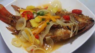 download lagu Sweet And Sour Tilapia Fish Recipes gratis