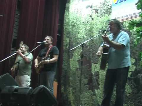 Hop Trop - Amazonka