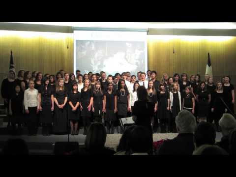Live Oak Academy Winter 2011 part 1