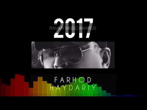 Фарходи хайдари
