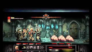 Darkest Dungeon - Игра сломавшая меня! от Denchec
