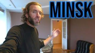 How Expensive is MINSK, BELARUS? It's Super Cheap!