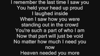 Watch Jo Dee Messina Heaven Was Needing A Hero video