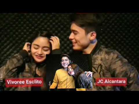 Nothing's Gonna Stop us Now  (Lyrics) by: Vivoree Esclito and JC Alcantara