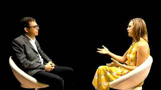CIPR TV Carla Buzasi (Editor-In-Chief, Huffington Post UK) Interview
