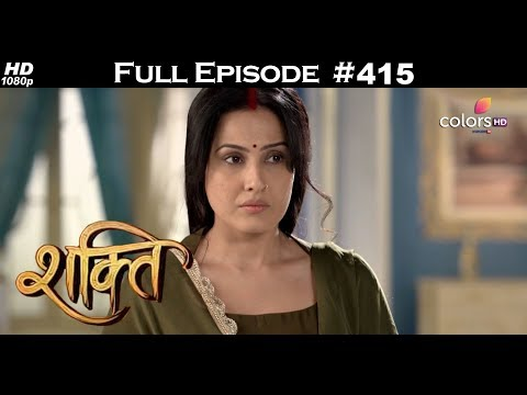 Shakti - 2nd January 2018 - शक्ति - Full Episode thumbnail