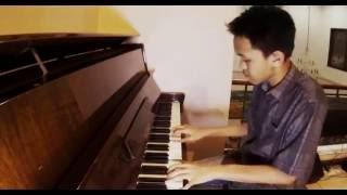 Mencari Cinta Sejati (OST Rudy Habibie) - piano by Michael