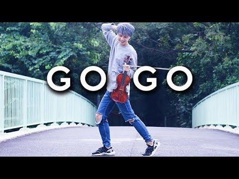 BTS - Go Go VIOLIN COVER