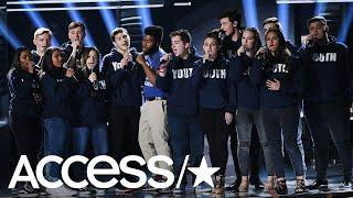 Download Lagu Shawn Mendes & Khalid Pay Tribute To Gun Violence Victims At 2018 Billboard Music Awards Gratis STAFABAND