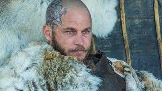 Vikings History S04E16 Promo HD