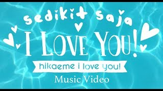 Download Lagu [MV] Sedikit Saja I Love You - JKT48 Gratis STAFABAND
