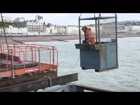 FPE Global Site Operations - Marine Engineering (short version)