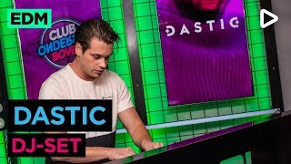 Dastic (DJ-set) | SLAM!