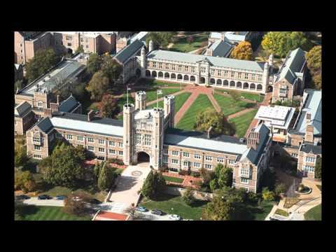 Washington University in St Louis Location