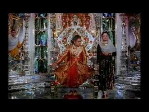 Mughal-e-Azam: Pyar Kiya to Darna Kya