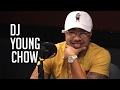 DJ Young Chow Talks About His New Music Video Carnival And His Instagram Pictures mp3
