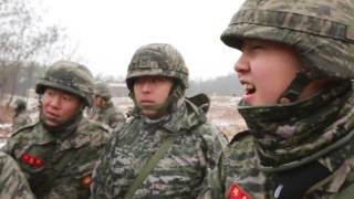 US & Korean Marines Participate in Joint Exercise