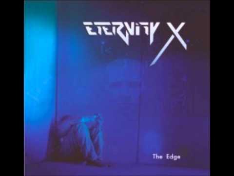 Eternity-x - Baptized By Fire