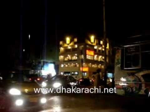 badar commercial area phase 5 dha defence karachi pakistan PROPERTY REALESTATE