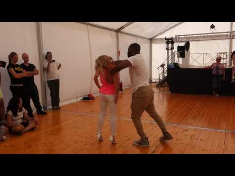 BDC2016   Leo and Becky ACD 1 ~ video by Zouk Soul