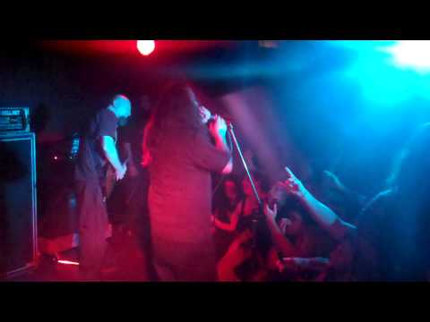 Deicide, Once Upon the Cross / Scars of the Crucifix - The Underworld (25/06/11)