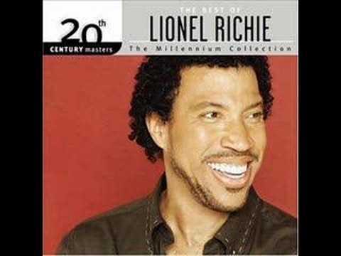 Lionel Richie - Deep River Woman