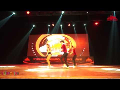 Gulden Melek & Mehmet Daldal & Omer Oguz Keskın Show | IIDF 2016