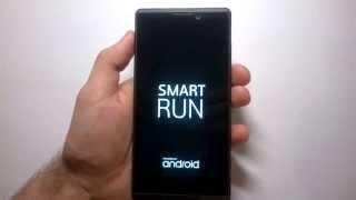 МТС SMART Run. Разблокировка графического ключа