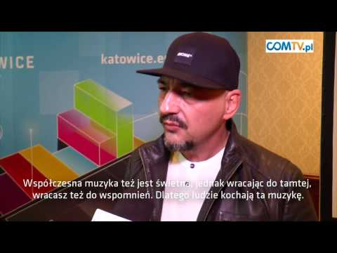 FESTIWAL MUZYKI Z LAT 90' W KATOWICACH!