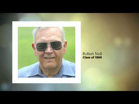 The Noll Family video - The Track Story