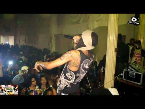 TOMMY LEE SPARTA LIVE (PARIS) @ Sparta Beach Party 2013