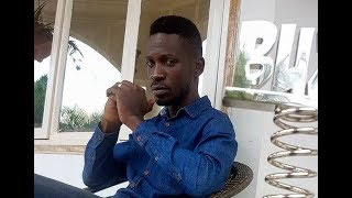BOBI WINE TALKS ABOUT BEBE COOL AND CHAMELEON MEETING