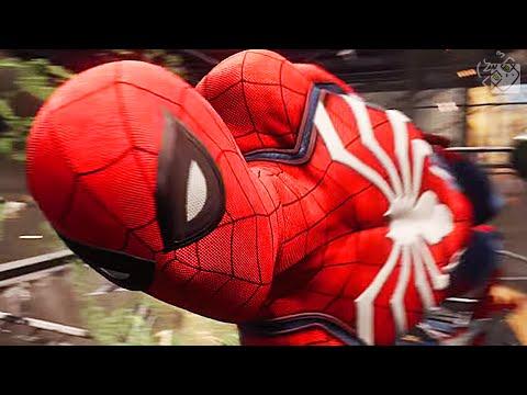 Конференция SONY - E3 2016 - Spider Man, God of War, Крэш, Кодзима и ЛУЧШАЯ КОНФА ПОСЛЕДНИХ 5 ЛЕТ