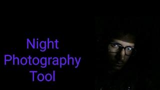 [DIY][HINDI]How to make awesome Night Photography Tool  AT HOME