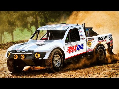 REPLAY! Round 11 - TORC: The Off Road Championship from Sturgis, SD