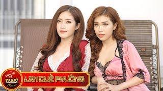 """Tình Chị Em Của Thư Kỳ Và Quỳnh Núi """"LAN QUẾ PHƯỜNG""""   PINKY HONEY"""