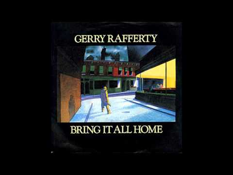 Gerry Rafferty - In Transit