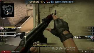 Counter Strike Compe Match Sapphire Nitro + Rx 580 8GB