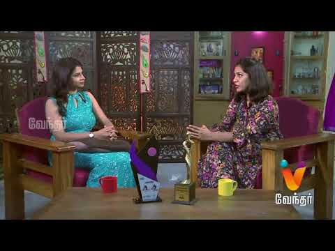 Exclusive Interview | Fashion Designer - Shalini Visakan வேந்தரின் விருந்தினர் [Epi 29] - Promo